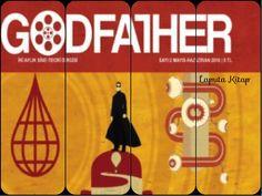 GodFather 2. Sayısı Çıktı