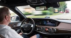 People don't trust in #autonomous_driving, they would better buy a simple #car than one with #self_driving capabilities.