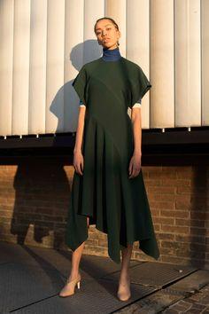 Fashion Mode, Japan Fashion, Fashion Week, Look Fashion, Fashion Outfits, Womens Fashion, Fashion Design, Autumn Fashion 2018, Fall Fashion Trends