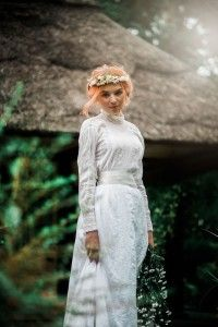 Vintage wedding formal evening party prom & maxi dresses Real Vintage Real Quality Shop today online and at Bourne Mill Antiques | Vintage Dresses and Accessories: Real Green Dress