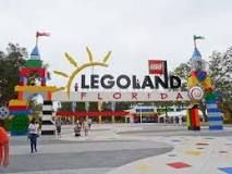 Lego Land - Florida