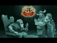 Viking Saga: The Cursed Ring Android GamePlay Trailer (HD)