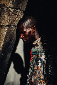 ikire jones clothing | Ikiré Jones' Stunning New Fashion Editorial Tackles Perceptions Of ...