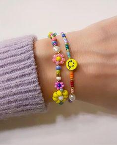 Beaded Anklets, Beaded Choker Necklace, Beaded Rings, Beaded Jewelry, Beaded Bracelets, Pearl Bracelet, Diy Jewelry, Earrings, Summer Necklace