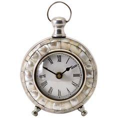 Levine Table Clock at Joss & Main
