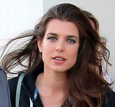 Hereditary Princess Charlotte of Monaco, she is a beauty!