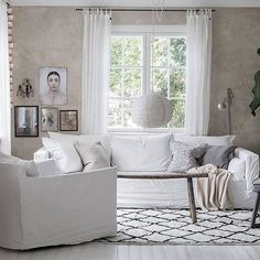 Talk about a living room we'd love to lounge in  : @bolinabolina