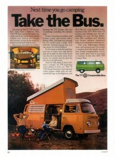 1st bus.  the one i grew up with.