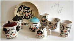 #mwceramics #polandhandmade #ceramika #ceramics #pottery #glaze #kamionka