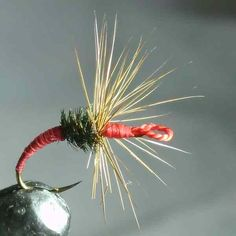 The first silk-eyed fly in my product line http://www.tenkaraflyshop.com/tenkarastore.php?view=productListPage=9