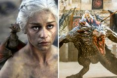 Game of Thrones en Harvard Daenerys Targaryen