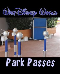 Need to purchase Walt Disney World Park Passes? There are 2 different, reliable options for your Walt Disney World Park Passes...