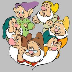 7 Dwarfs - Bashful Photo (25688551) - Fanpop