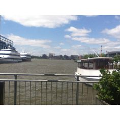 I went bowling in Chelsea piers on Friday this view is lovely.
