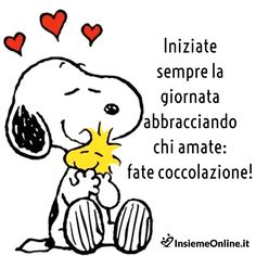 Fate sempre coccolazione <3 Good Morning, Language, Creative, Peanuts, Fictional Characters, Sentences, Photos, Quotes, Good Day