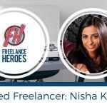 Featured Freelancer: Nisha Kotecha, Social Media Consultant