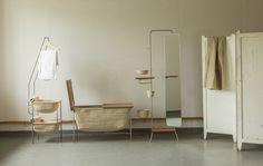 Collection mobilier design EGO par Justyna Fabirkiewicz - Blog Esprit Design