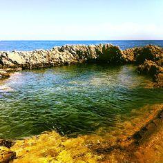 Isla de Tabarca en Alicante. - http://sixt.info/Alicante-pinterest #playa #Alicante #CostaBlanca