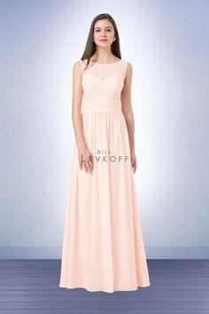 Bill levkoff bridesmaid dress style 768 price
