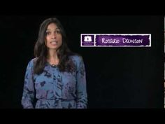 October is Domestic Violence Awareness month and Rosario Dawson teamed up with Allstate Foundation for the Purple Purse campaign. Pass a virtual purse to raise money for YWCA USA!