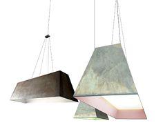 RESORT - Outdoor pendant lights from Torremato Outdoor Pendant Lighting, Luxury Lighting, Ceiling Lamp, Ceiling Lights, Pendant Chandelier, Pendant Lights, Light Fittings, Light Up, Floor Lamp