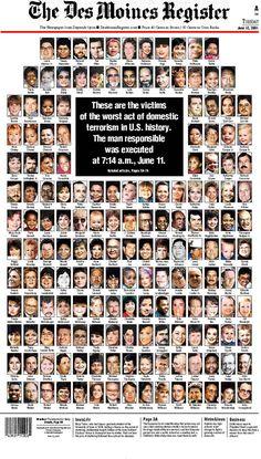oklahoma city bombings victims charles | Enemies Within Oklahoma City Bombing 1995 by trivto on deviantART