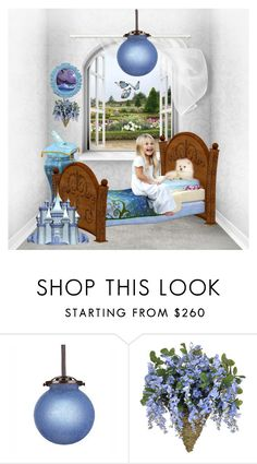 """""""Her Living Doll House"""" by carla-altum ❤ liked on Polyvore featuring interior, interiors, interior design, home, home decor and interior decorating"""
