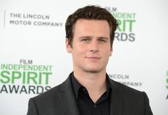 "Jonathan Groff who starred in ""Glee"", for three seasons, as Lea Michelle's love interest. Photo Credit: hitfix.com  Read more: http://www.urbantabloid.com/actors-didnt-know-were-gay-in-real-life/7/#ixzz3mvkkMUqB"