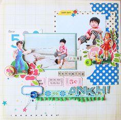 becoming ankh! by michi poki