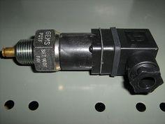 GEMS 215289 PDTF-106F-R-8MNZ-C-HC