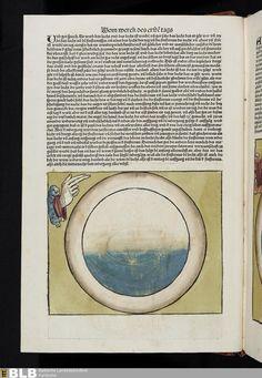 Das Buch der Croniken und Geschichten - Schedel, Hartmann; Alt, Georg; Nürnberg: Koberger, 1493 |  BLB Karlsruhe