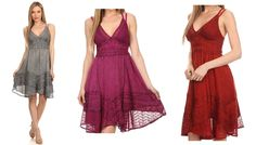 S/M : [(Fits Approximate Dress Size: US 0-6, EU 34-38, UK 6-10) Max bust size: 35 inches (88.9cm), Length: 38.5 inches (97.7cm)]. L/XL : [Fits Approximate Dress Size: US 0-10, EU 34-42, UK 6-16) Max b