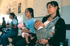 World Health Organization recommends exclusive breastfeeding for the first six months.