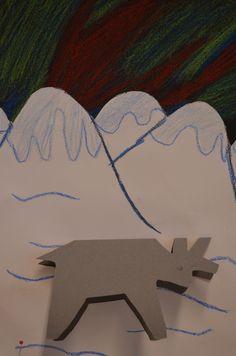 Kuvis ja askartelu - www.opeope.fi Culture