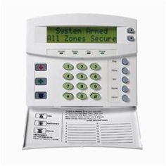 interlogix xti 5 80 649 3n xt5 cell vz simon xti 5 kit cellular rh pinterest com Wireless Security System Kits GE Wireless Alarm Kit