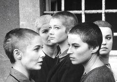 "Vera MILES, Barbara Bel GEDDES, Carla GRAVINA, Silvana MANGANO and Jeanne MOREAU in ""Five Branded Women"" (1960)"
