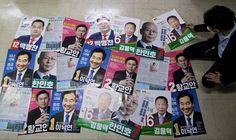 Quartz analizza come la Corea del Sud sta organizzando la tornata elettorale che il 15 aprile chiamerà alle urne 44 milioni di persone per eleggere 30...