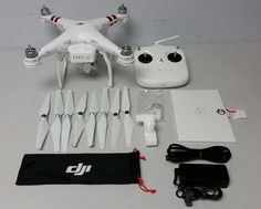 Merchandise specifics     Situation:        Used: An merchandise that has been used beforehand. The merchandise could have some indicators of beauty put on, however is absolutely ... - #DroneGopro, #DroneParrot, #DronePhantom