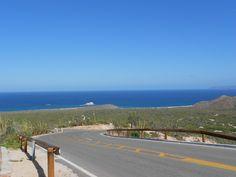 The Sea of Cortez - Baja California Sur