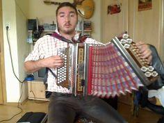böhmischer traum (steirische harmonika) Button Accordion, Lyrics, Boxes, Brass Band Music, Crates, Song Lyrics, Box, Cases, Music Lyrics