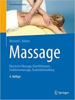 Book-addicted: [Fachbuch-Rezension] Bernard C. Kolster - Massage ...