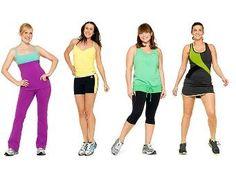 Tips Memilih Pakaian Olahraga Sesuai Bentuk Tubuh