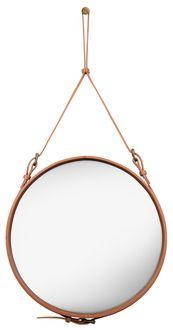 Adnet spejl Ø: 58 cm. - Magasin Onlineshop - Køb dine varer og gaver online