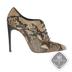 Global Wealth Trade Corporation - FERI Designer Lines Stiletto Heels, Stilettos, Ladies Boutique, Girls Best Friend, Modern Fashion, Real Leather, Christian Louboutin, Peep Toe, Women Wear