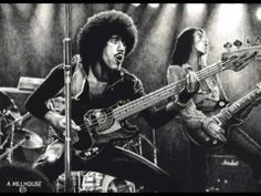 ▶ Thin Lizzy - Dancing In The Moonlight (Remastered) - YouTube