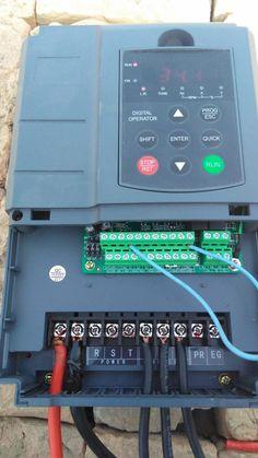 solar inverter - inverter