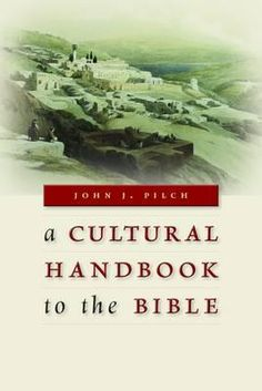 A Cultural Handbook To The Bible By John J. Pilch, 9780802867209., Religion & Beliefs ST