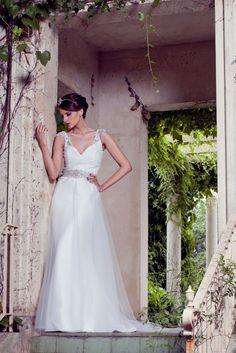 O vestido de noivas perfeito para qualquer estilo e personalidade. Pode anotar: Karen Willis Holmes.