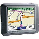 Garmin nüvi 270 3.5-Inch Portable GPS Navigator (Electronics)By Garmin