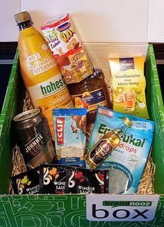 Die Brandnooz Box Februar 2018 ausgepackt . Brandnooz verspricht Winterwonnen.  http://www.mihaela-testfamily.de  #Brandnooz #Food #Lifestyle #Foodbox #Blogger
